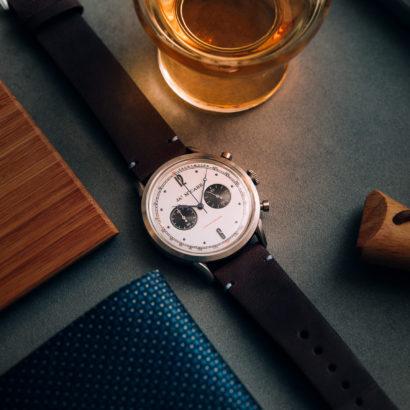 McCabe Heritage Chronograph Kehrel Wristrockers