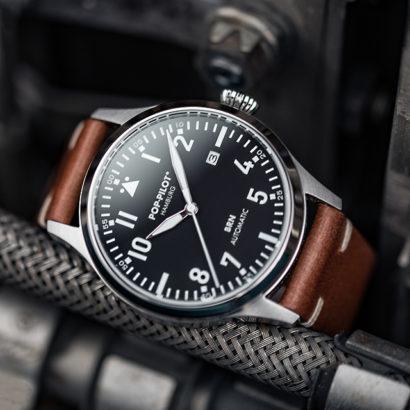 PopPilot Automatic Watch